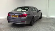 2011 BMW 5 SERIES 520D EFFICIENTDYNAMICS