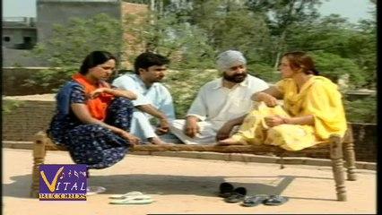 Babe Di Family | New Punajbi Hit Comedy Movie | Latest Punjabi Movie Film