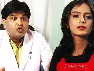 HOT Womens in Hospital | Swarg Aashram | Radha Gautam, Subodh Govil | Part 5