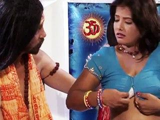Sadhu Having Fun With Innocent Women | Swarg Aashram | Radha Gautam, Subodh Govil | Part 6