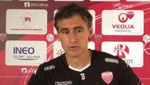Tours - DFCO (1er tour Coupe de la Ligue) / O.Dall'Oglio : « Hors de question de négliger cette compétition »