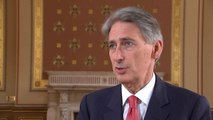 Foreign Sec: No UK combat role in Iraq