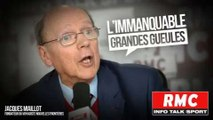 """Politique Européenne : Jacques Maillot face à Marie-Noëlle Lienemann : """"François Hollande ne pèse rien en Europe, ce n'est pas de Gaulle !"""""""