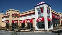 Woman Writes Apology, Sends Money to KFC After Stealing Chicken