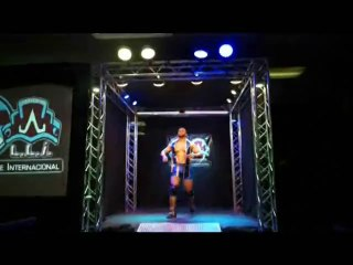 GALLI Lucha libre - August 13, 2014 on GFL.tv