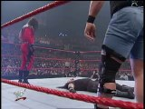 Kane vs The Undertaker with Stone Cold as ref WWF Championship- Judgment Day 1998