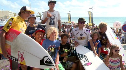 LACANAU PRO JUNIOR 2014 - FINAL DAY