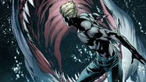 Justice League: Throne of Atlantis - Featurette / Sneak Peek #1 [VO|HQ]