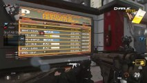 Advanced Warfare Multiplayer - CAPTURE THE FLAG ON ASCEND - Gameplay