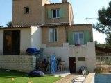 A vendre - Maison/villa - Roquefort La Bedoule (13830) - 5 pièces - 130m²