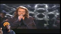 "Caleb Johnson  performs ""Sting me ""aMERICAN IDOL SEASON 13 AMERICAN IDOL SEASON XIII REACTION"
