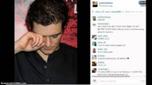 Justin Bieber Punched By Orlando Bloom During Fight! (UPDATE) Justin makes fun of BLoom !!