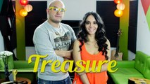 """""""Treasure"""" - Bruno Mars (Cover by The Covers)"""