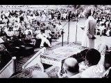Muhammad Ali Jinnah Quaid E Azam addresses to the nation on partition on 15 Aug 1947