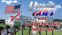 Candidates for Mayor Port St Lucie mayoral Candidates 2014