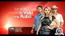 Sebastián Rulli es Alejandro ,este viernes GRAN final por #Univision