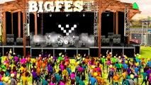Big Fest - Trailer gamescom 2014