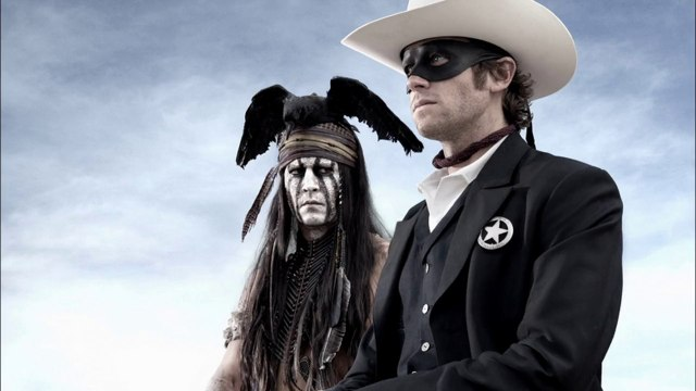 The Lone Ranger (2013) Full Movie ## The Lone Ranger (2013) Full MOVIES Streaming