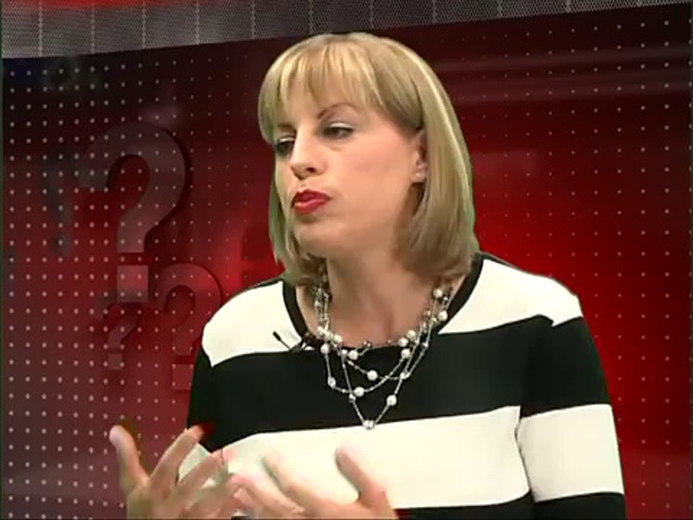 Вопрос с пристрастием - 17.09.2013 - Елена Бачинская