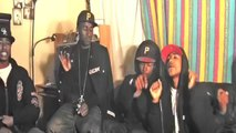 D B THE GENERAL ft  QUISE THE CRIMINAL - GUILTY BY ASSOCIATION