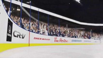 Next-Gen Hockey Player de NHL 15