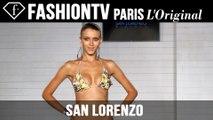 San Lorenzo Bikinis Swimwear Show | Miami Swim Fashion Week 2015 Mercedes-Benz | FashionTV