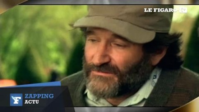 Robin Williams : sa carrière en 5 films cultes