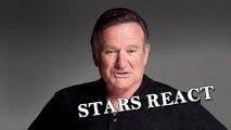 Robin Williams Death STARS REACT Barack Obama, Rihanna, Miley Cyrus, Katy Perry & More