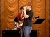 Jesse Mccartney - Beautiful Soul (Live)