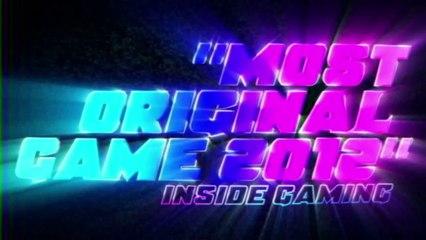 Hotline Miami - Trailer PS4 de Hotline Miami