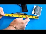 Nice BlizeTec Rescue Survival Knife- Best 5-in-1 Tactical Pocket Folding Knife Review