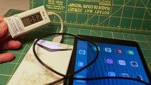 Lomui® 10000mAh Full Capacity Brilliant Ultra Slim Dual USB Battery Charger Review