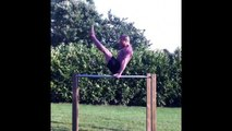 Street workout France. 15 exercices indispensables.