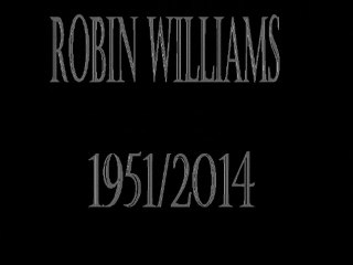 HOMMAGE A ROBIN WILLIAMS