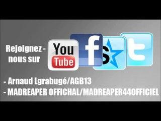 AgB13 Freestyle avec la presence de Madreaper®