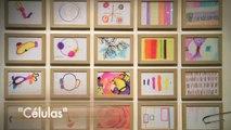 """TV3 - 33 recomana - Exposició Jaime Serra, """"Infografies"""". Museu d'Art Jaume Morera. Lleida."""