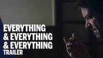 EVERYTHING & EVERYTHING & EVERYTHING Trailer ,  Festival 2014