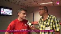 Mistral TV : Interview Jean-Marie Vergnes
