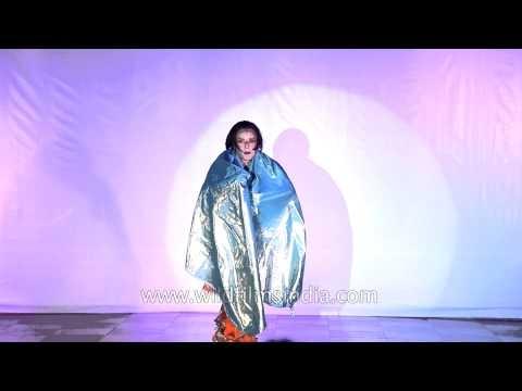 Indian classical dance by Sanjiv Bhattacharya