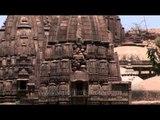 Is it Jain Temple inside Jaisalmer Fort, Rajasthan ?