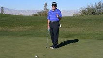 Lessons with Butch Harmon - Butch Harmon: How To Drain Short Putts