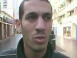 Kamel soutient Nicolas Sarkozy