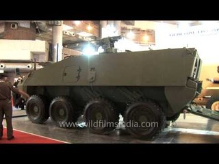Light Armoured Vehicle Resource | Learn About, Share and