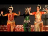 Odissi dance- Indian classical dance form