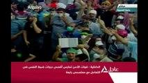 Egito é acusado de 'crimes contra a humanidade'