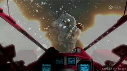 Space Engineers Trailer Gamescom 2014 de Space Engineers