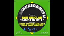 Bob Sinclar - Samba In Hell (Original Mix) Africanism - Yellow Productions - YouTube
