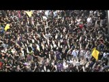 Shia muslims mass gathering- Muharram