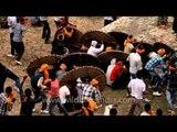 Bizarre festival -- Stone throwing festival of Devidhura