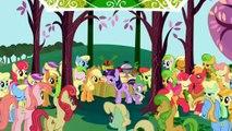 My Little Pony La Magia De La Amistad -01- La Magia De La Amistad (parte 1)